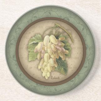 Redoute' Grape Coaster