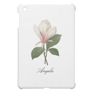 Redoute Magnolia iPad Mini Cover