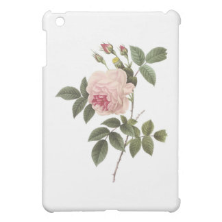 Redoute Rose 2 Cover For The iPad Mini