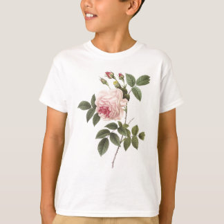 Redoute Rose 2 T-Shirt