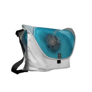 RedOx Reaction Messenger Bag