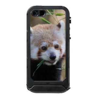 RedPanda20150310 Waterproof iPhone SE/5/5s Case