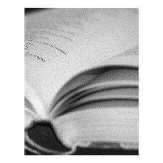 REDREAMING READ CUSTOM LETTERHEAD