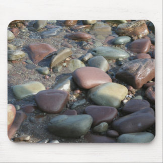 REDREAMING ROCKS MOUSE PAD