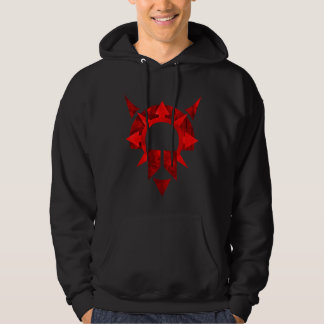 RedRevolt Hooded Sweatshirt