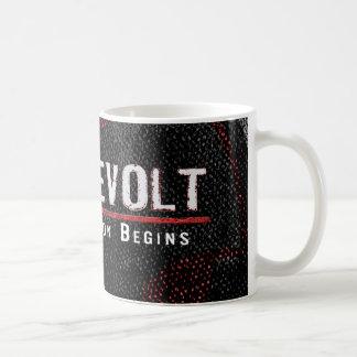RedRevolt Mug