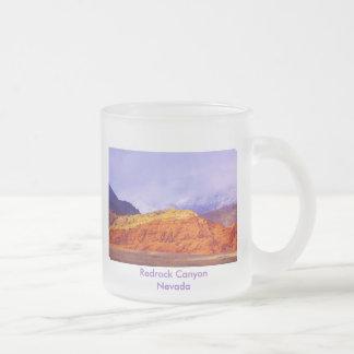 Redrock Canyon Mug
