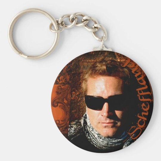 redrock_key keychain