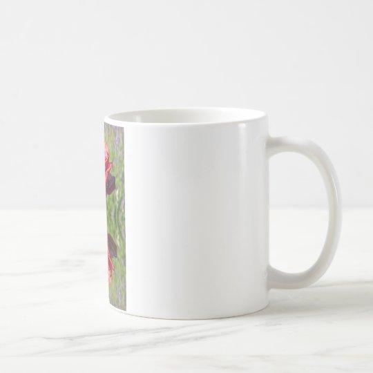 RedRoseReflect.jpg Coffee Mug