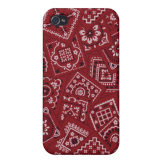 RedRum Covers For iPhone 4
