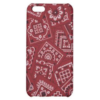 RedRum iPhone 5C Case