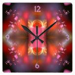 redrush reloj