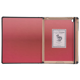 Reds iPad Cover