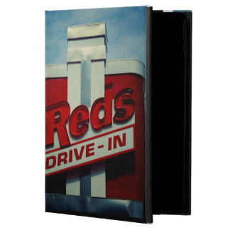 Reds Drive In Powis iPad Air 2 Case