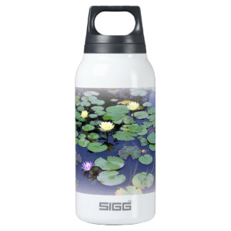 Red's Lily Pond 10 Oz Insulated SIGG Thermos Water Bottle