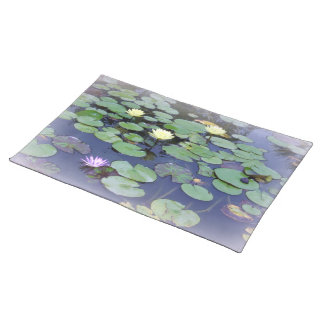 Red's Lily Pond Placemat