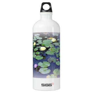 Red's Lily Pond Water Bottle