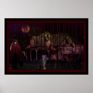Red's Revenge Poster