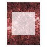 Redscape Letterhead