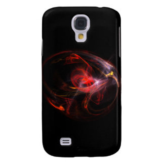 Redshift: Abstract Artwork: Samsung Galaxy S4 Case