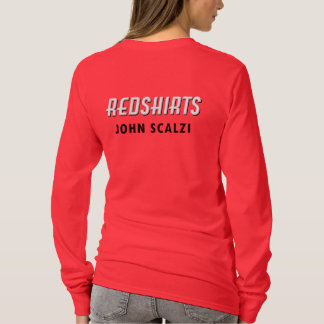 Redshirt women's long sleeve T-Shirt