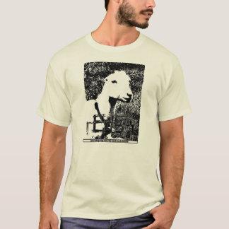 Redsk: American Lamacha T-Shirt