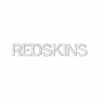 REDSKINS POLO SHIRT