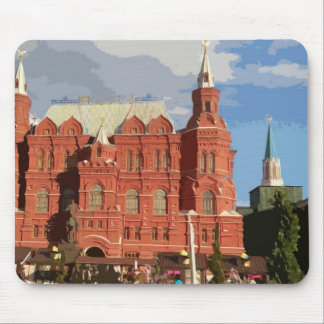 redsquare mouse pad