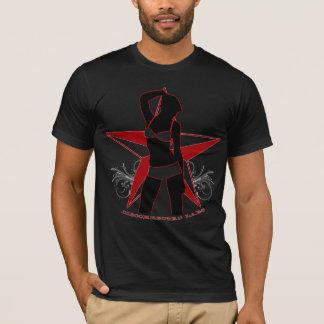 redstar babe T-Shirt