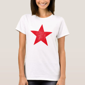 REDSTAR GUNGE T-Shirt