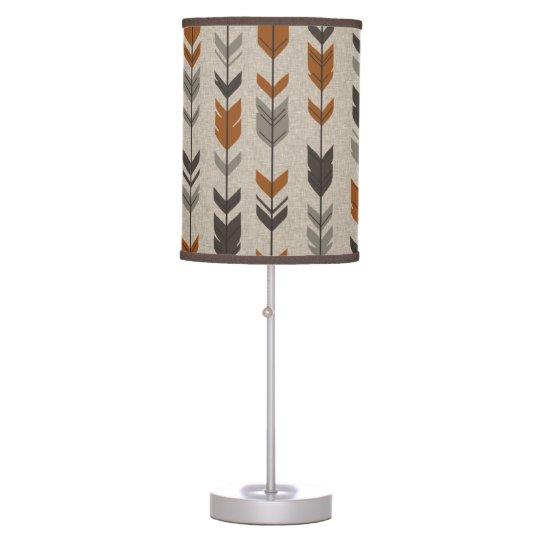 redstone canyon fletching arrow lamp - Baseball Lamp