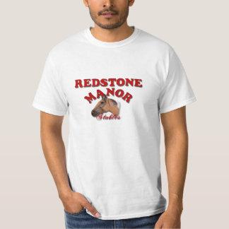 Redstone Manor Tee