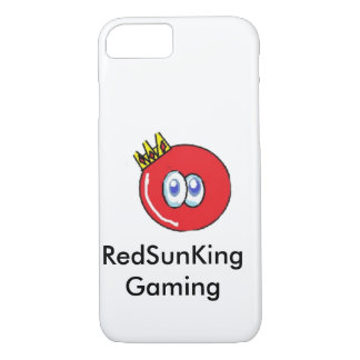 RedSunKing Gaming iPhone 7 Case
