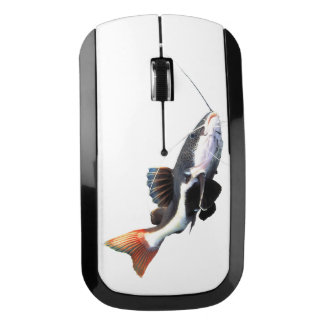 Redtail Catfis Wireless Mouse