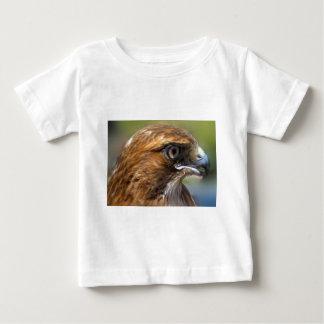 Redtail Hawk Baby T-Shirt