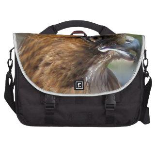 Redtail Hawk Bag For Laptop