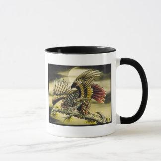 """Redtail"" Mug"