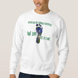 Reducción de la camiseta de mis del carbono pulóver sudadera