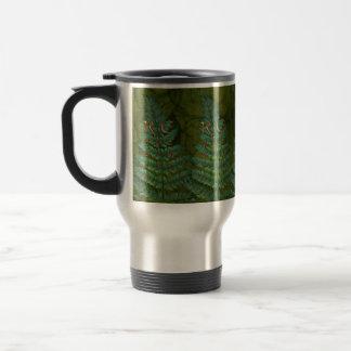 Reduce, Reuse, Recycle Eco Earth Day Travel Mug