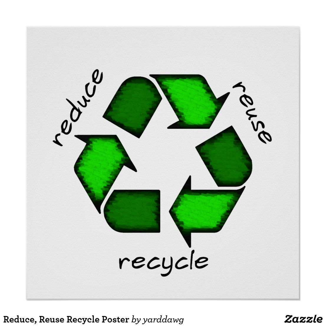 3R Reduce Reuse Recycle Essay
