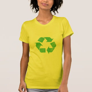 Reduce Reuse Recycle - Tshirts