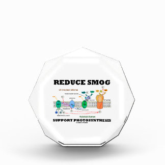 Reduce Smog Support Photosynthesis Awards