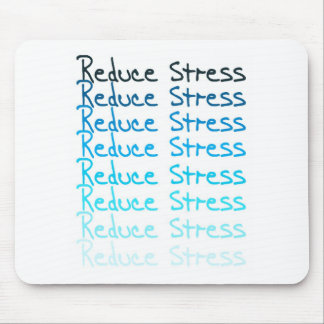 Reduce Stress Mouse Pad