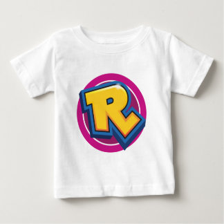 Reduced Break Baby T-Shirt