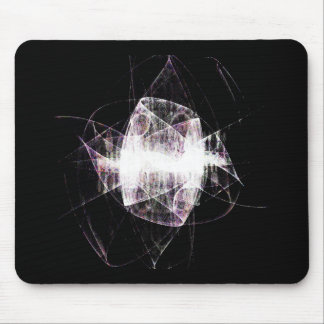 Reducing to Essentials Mouse Pad