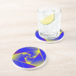 Reductor CHAOS 05 Beverage Coasters
