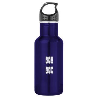 Redundancy Formula - Small 18oz Water Bottle