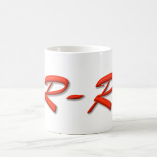 Redundant-Redundancy Logo Coffee Mug