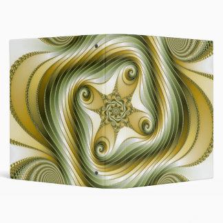 Reduzca la vuelta - arte del fractal