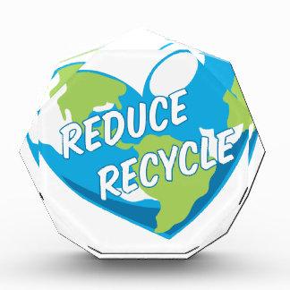 Reduzca reciclan